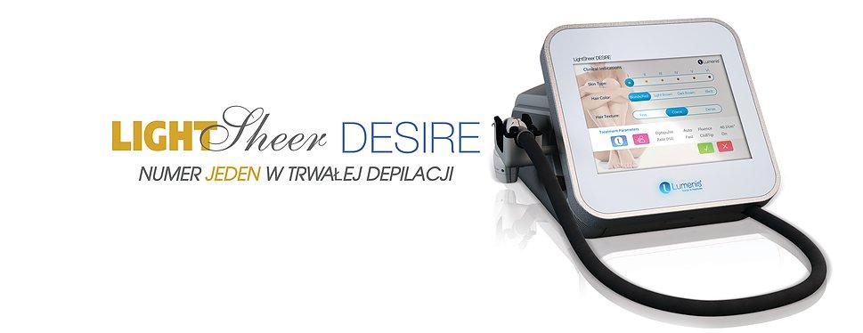 lightsheer desire