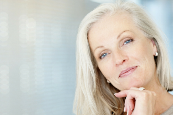 Wiecznie młode, czyli jak zachować piękne włosy podczas menopauzy