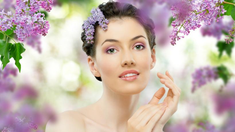 salon kosmetyczny jak przygotowac skórę na wiosnę