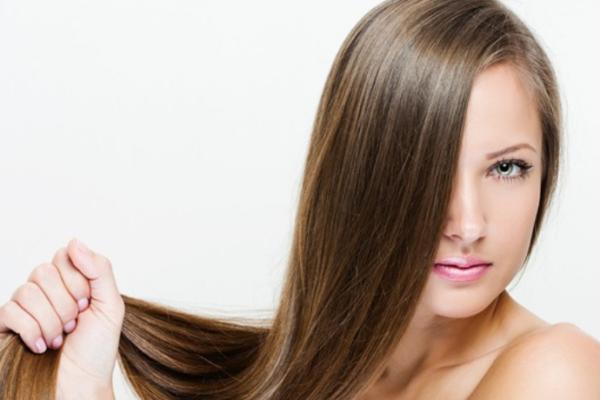 Skóra sekretem pięknych włosów
